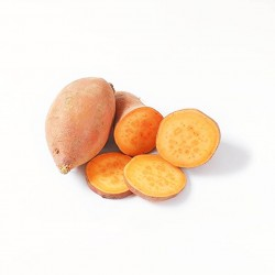 PATATE DOUCE (APPROX. 454 GR.)