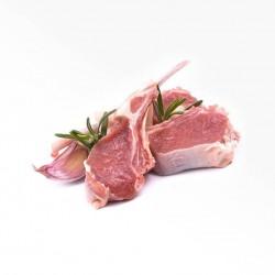CÔTELETTES BBQ POMME GINGEMBRE