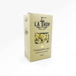 CAMPANELLE CURRY 500GR