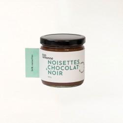 NOISETTES & CHOCOLAT NOIR