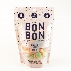 BONBONS SUPER MIX SUR