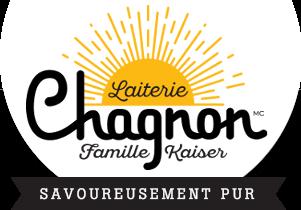 LAITERIE CHAGNON