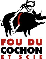 FOU DU COCHON