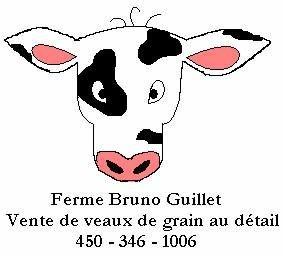 FERME BRUNO GUILLET